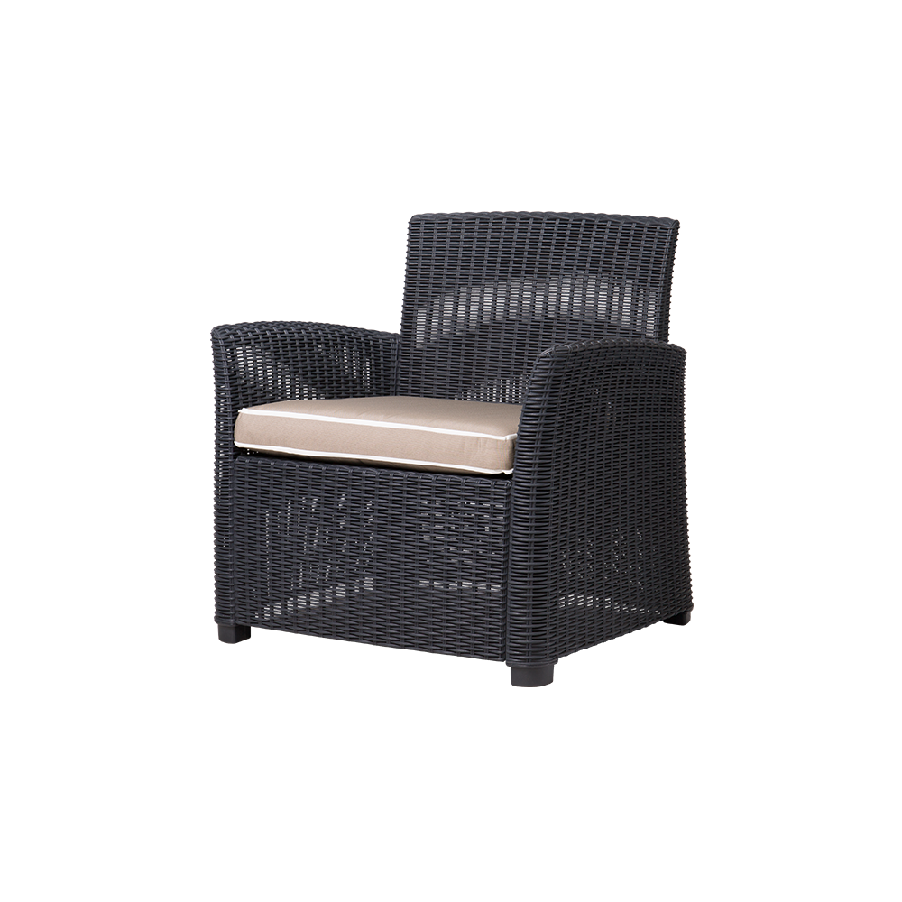 Gardenia Club Chair
