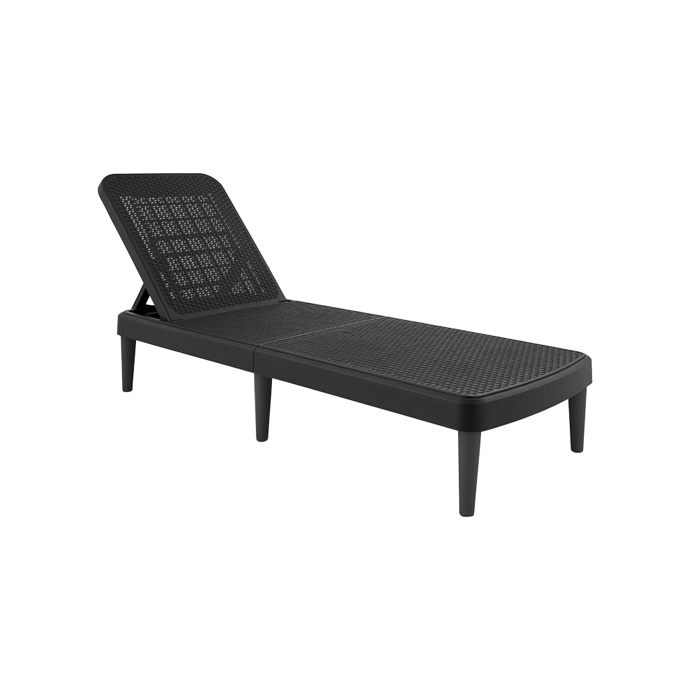 Tahiti Outdoor Chaise Lounge