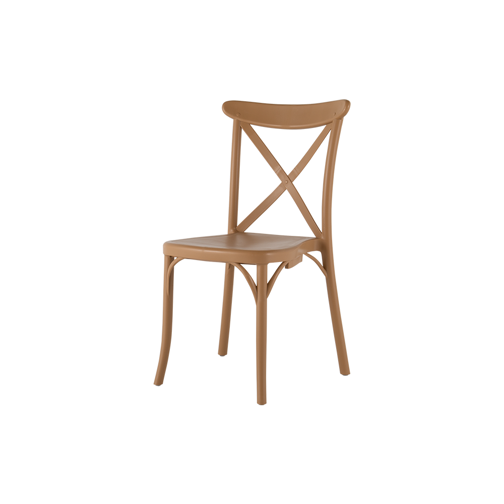 X Dining Chair