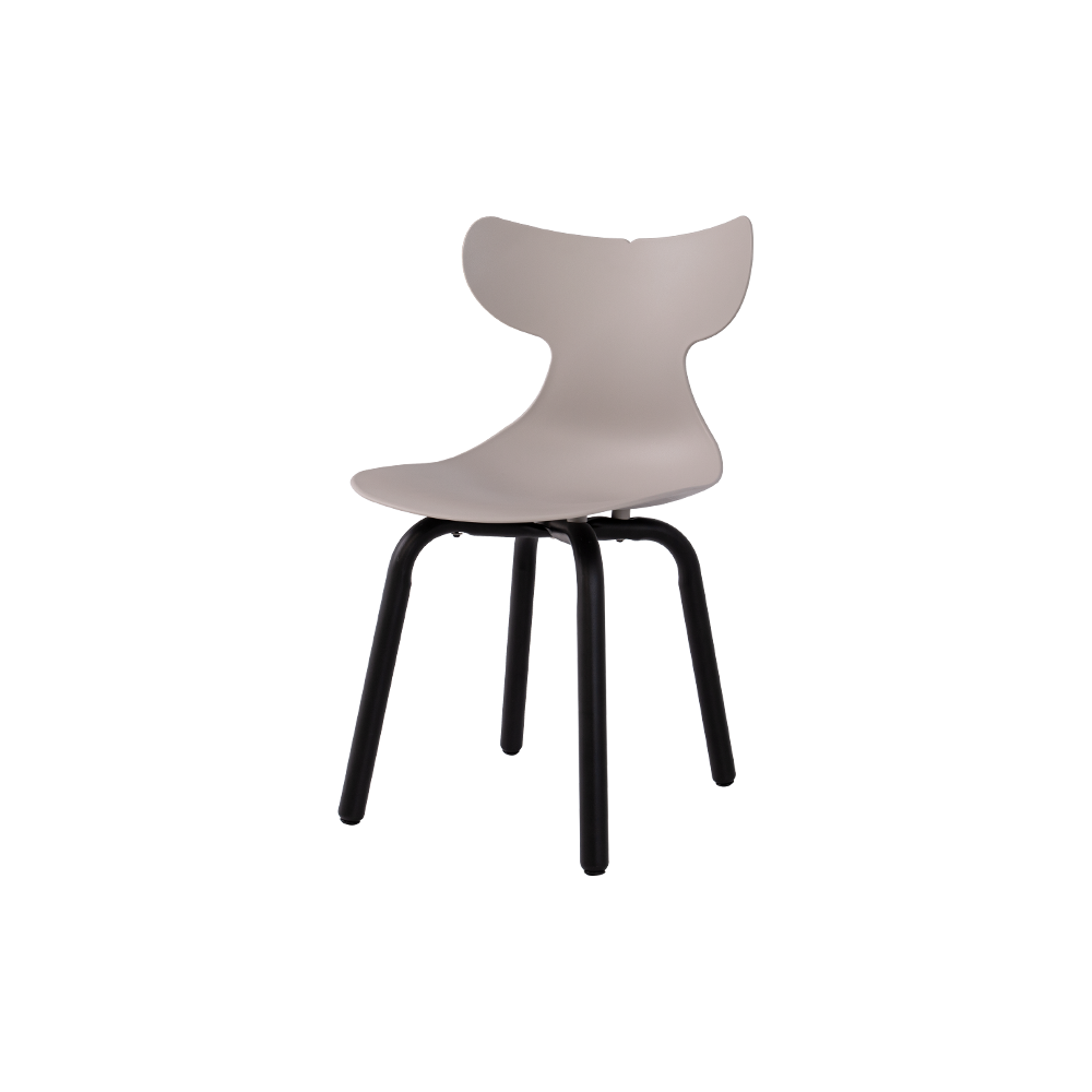Whale Modern Dining Chair