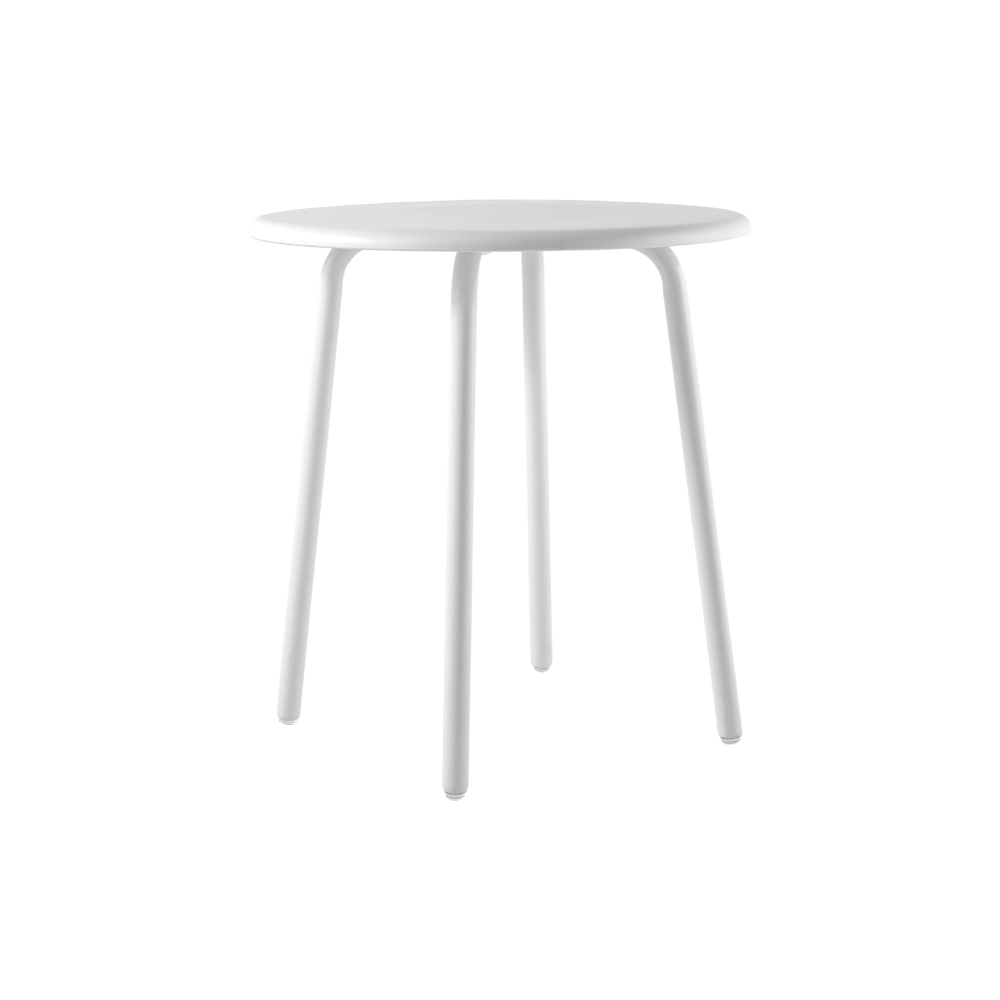 Heron Accent Table 70cm