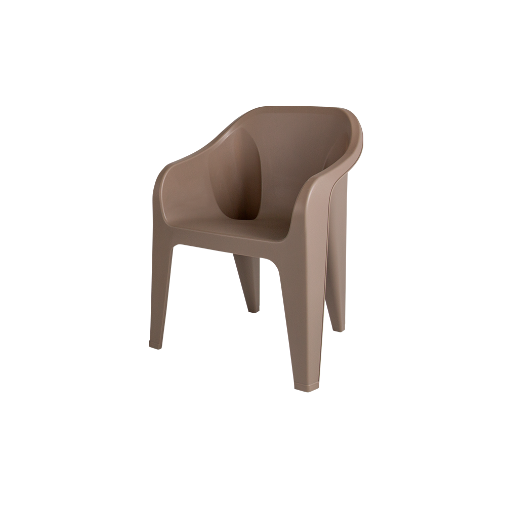 Elephant Stackable Dining Chair