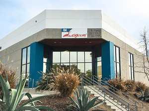 San Diego Office & Warehouse